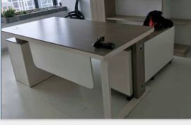 班臺會議桌辦公桌椅訂做各類辦公家具