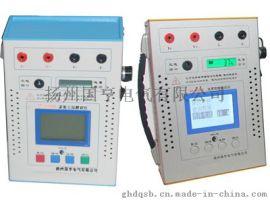 直流电阻测试仪厂家_直流电阻测试仪全自动