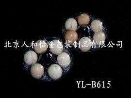 6枚圆形鸡蛋盒(YL-圆6)