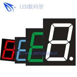4.0英寸高亮红LED数码管