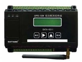 GPRS无线数传终端