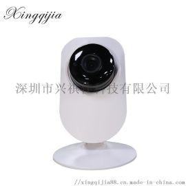 无线摄像头迷你小型网络智能高清家用手机wifi远程实时监控插卡录像