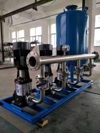消防增压稳压成套设备 消防栓泵组