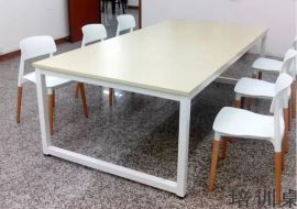 会议桌办公家具会议室桌椅培训桌洽淡桌椅组合