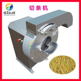 不锈钢薯条机,快速瓜果切条机