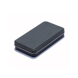 高档手表盒 长方形包装盒 黑色铁罐