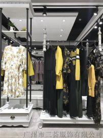 尤西子廣西品牌折扣女裝店進貨渠道
