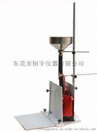 东莞箱包容积测定装置