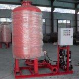 济南青岛自动稳压供水装置