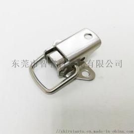 通用箱包五金配件 304不锈钢搭扣箱包锁扣