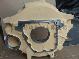 康明斯QSX15-C525进气管 X15进气歧管