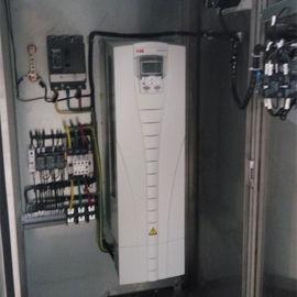 设计变频器可编程控制柜 自动化PLC电控柜 厂家热销价格优惠