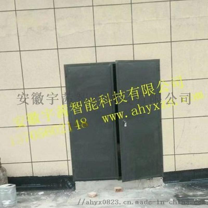 宇茜廠家直銷優質鋼大門