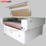 1810皮革布料鐳射下料機自動送料鐳射裁布機