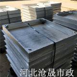乌海不锈钢井盖-装饰隐形井盖-生产厂家