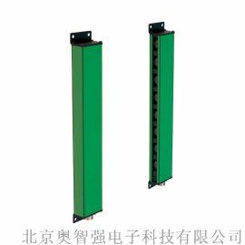 日本竹中圆钢检测光幕传感器SST396