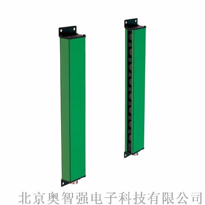 日本竹中圓鋼檢測光幕感測器SST396