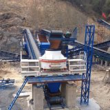 高产高效制砂机生产线报价