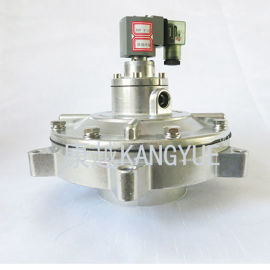 直角式脉冲电磁阀直销 电磁脉冲阀除尘器配件