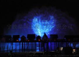 数字水幕喷泉设备