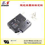 智能存包柜电磁铁  BS-7267L-01