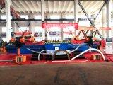 中航重工供應航空公司定製專用大型數控拉彎機