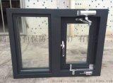 济南恒保钢质隔热防火窗