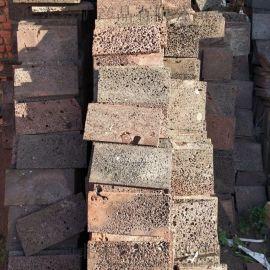 供應 內外牆火山石板 溫泉地鋪用 可加工定做