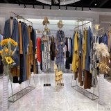杭州星期天19夏装品牌折扣尾货女装品牌折扣女装走份