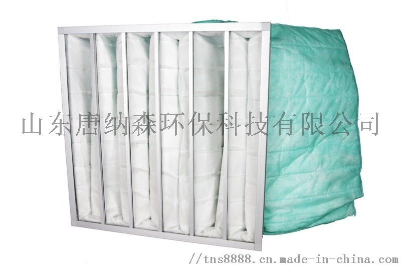 医院用空气过滤器 初效中效过滤器 化纤 无纺布滤芯