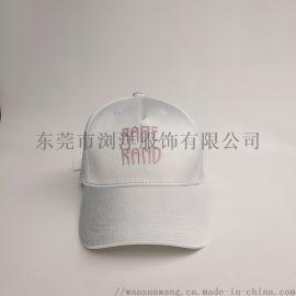 东莞帽子制作 鸭舌帽棒球帽渔夫帽 logo定制