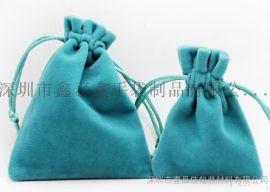 厂家生产订制帆布棉布束口拉绳袋