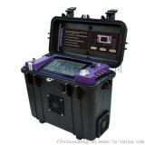 便携式紫外烟气综合分析仪ZR-3211型