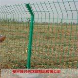 鐵絲網焊接 金屬護欄網規格 泰興護欄網