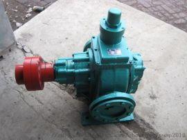 华潮KCB-33.3系列不锈钢齿轮泵厂家直销