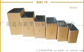 佛山纸箱生产厂家 保温纸箱定制 专业印刷-志力包装