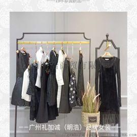 深圳经典女装折扣品牌古帛一手货源厂家直销