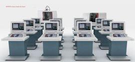 数控机床理实一体化教室