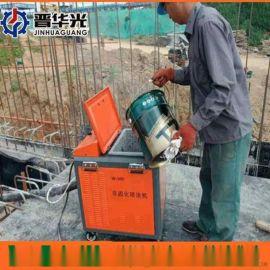 广西北海市制造商非固化保温喷涂机60橡胶沥青喷涂机