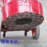 方便的水磨石机 耐磨金刚石水磨石机
