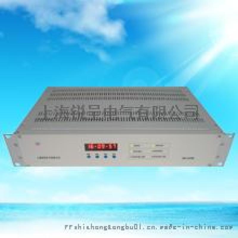 GPS北斗雙系統時鐘同步伺服器