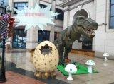 大型仿真恐龙出租恐龙展览模型租赁