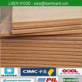 28mm 集裝箱木地板 修箱板 造箱板