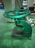 OX-268橡胶冲片机,哑钤冲片机