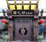 随州铜门  生产厂家,专业生产别墅铜门
