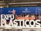 2020 年第 14届墨西哥国际塑料工业展览会江小北