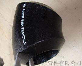南昌化工用45度碳钢弯头