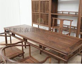 成都中式家具 成都新中式家具成都明清古典家具