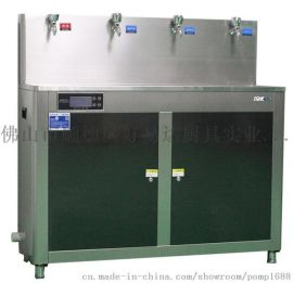 佛山厂家供应校园不锈钢节能饮水机BT-4