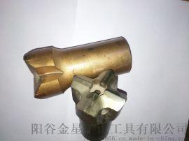 高炉钻头 螺纹钻头  开口机钻头